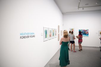 Forever Young Opening