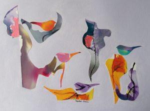 Singing Birds (25)